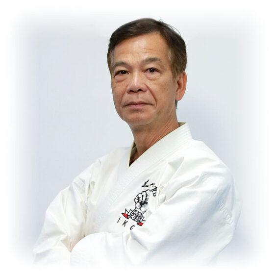 Mr. Thomas Lau