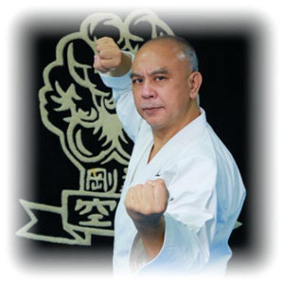 Mr. Rocky Wong